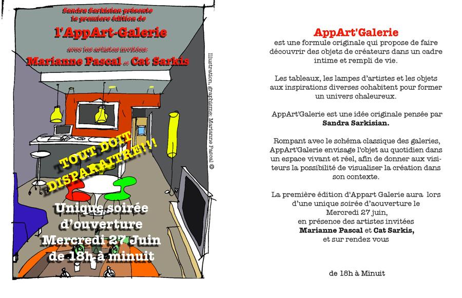 AppArt-Galerie